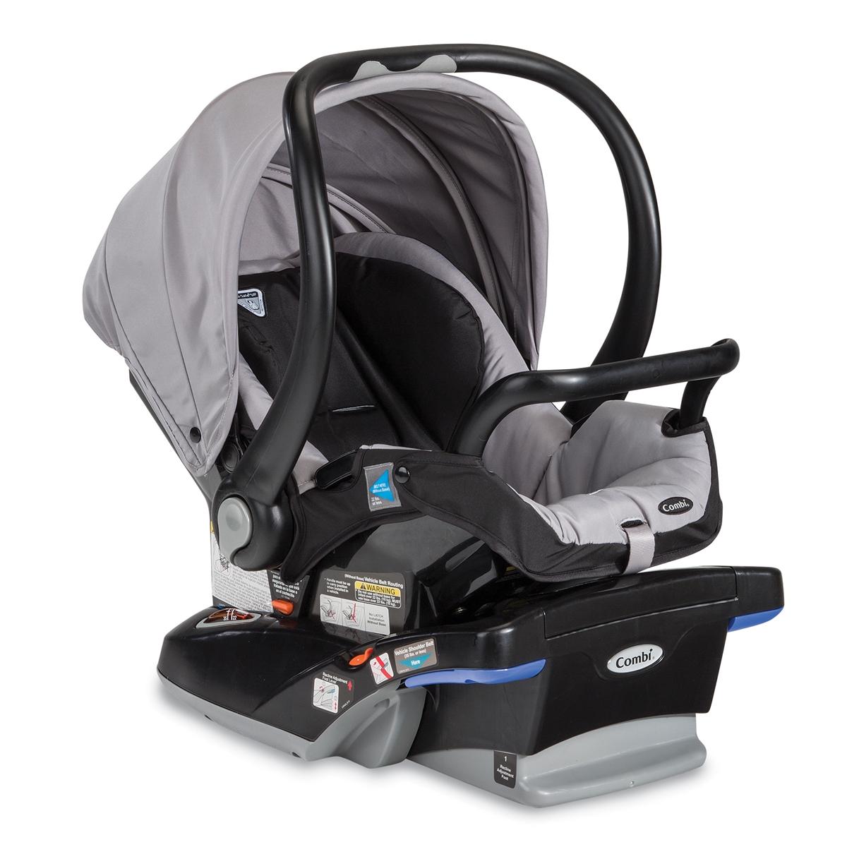 Combi Shuttle Car Seat Infant Stroller Travel System